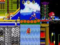 Cкриншот Sonic the Hedgehog 2, изображение № 23310 - RAWG