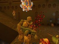 Cкриншот Quake 2 Mission Pack 2: Ground Zero, изображение № 805582 - RAWG