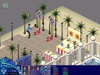 Cкриншот The Sims: Vacation, изображение № 317180 - RAWG
