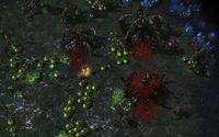 Cкриншот StarCraft II: Heart of the Swarm, изображение № 505654 - RAWG