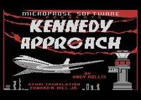 Cкриншот Kennedy Approach, изображение № 748878 - RAWG