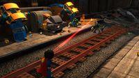 Cкриншот LEGO Batman 2 DC Super Heroes, изображение № 187848 - RAWG