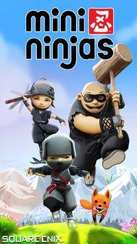 Cкриншот Mini Ninjas, изображение № 42680 - RAWG