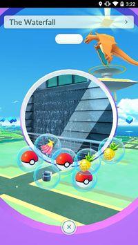 Pokémon GO screenshot, image №680329 - RAWG