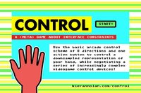 Cкриншот CONTROL - An experimental (meta) game about interface constraints, изображение № 1300441 - RAWG