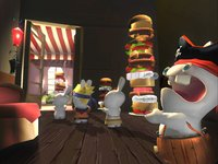 Cкриншот Rayman: Бешеные кролики 2, изображение № 491333 - RAWG