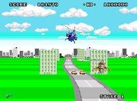 Cкриншот SEGA Mega Drive Classic Collection Volume 2, изображение № 571819 - RAWG