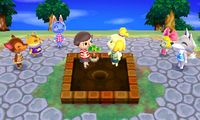 Animal Crossing: New Leaf screenshot, image №267448 - RAWG