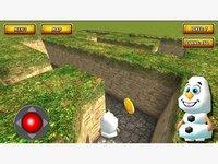 Cкриншот Maze Cartoon Labyrinth 3D HD, изображение № 1980540 - RAWG