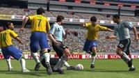 Cкриншот Pro Evolution Soccer 2009, изображение № 498660 - RAWG