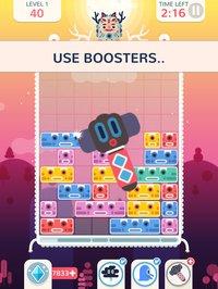 Cкриншот Slidey: Block Puzzle, изображение № 239391 - RAWG