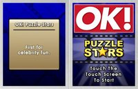 Cкриншот OK! Puzzle Stars, изображение № 559459 - RAWG