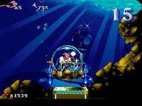Earthworm Jim 1+2: The Whole Can 'O Worms screenshot, image №217699 - RAWG