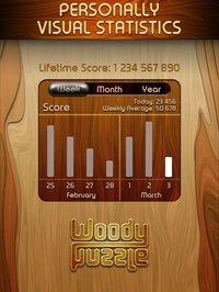 Cкриншот Woody Block Puzzle, изображение № 2036734 - RAWG