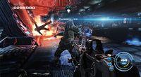 Alien Rage - Unlimited screenshot, image №180532 - RAWG