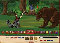 Cкриншот DragonFable, изображение № 605936 - RAWG