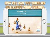 Cкриншот BMX-Wheelie King, изображение № 1716620 - RAWG