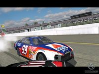 Cкриншот NASCAR Thunder 2004, изображение № 365733 - RAWG