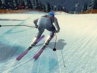 Alpine Skiing 2006 screenshot, image №439119 - RAWG