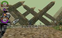 Cкриншот Крестоносцы меча и магии, изображение № 218175 - RAWG