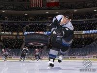 Cкриншот NHL 06, изображение № 427135 - RAWG