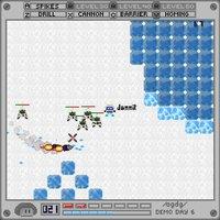 Cкриншот IceCold - Prototype, изображение № 1032683 - RAWG