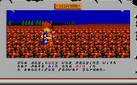 Dynamite Düx screenshot, image №744232 - RAWG
