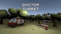 Cкриншот Doctor Turret, изображение № 2473245 - RAWG
