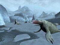 The Elder Scrolls III: Morrowind screenshot, image №119032 - RAWG