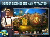 Cкриншот Dead Reckoning: The Crescent Case - A Mystery Hidden Object Game (Full), изображение № 1940149 - RAWG