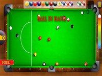 Cкриншот Snooker 8 Ball Billiard Pool, изображение № 2185283 - RAWG