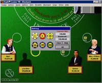 Cкриншот Hoyle Casino '98, изображение № 326314 - RAWG