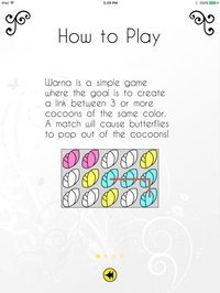 Cкриншот Warna - A Match 3 Puzzle Game, изображение № 40769 - RAWG