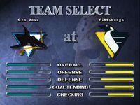 Cкриншот NHL Breakaway 98, изображение № 740962 - RAWG