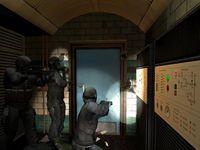 Cкриншот Regiment. Британский спецназ, The, изображение № 409015 - RAWG