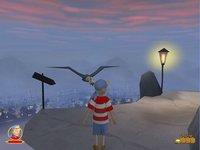 Cкриншот Капитан Саблезуб, изображение № 519333 - RAWG