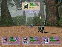Cкриншот Yu-Gi-Oh! The Falsebound Kingdom, изображение № 2021949 - RAWG