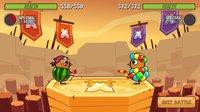 Cкриншот Duck Life: Battle, изображение № 832883 - RAWG