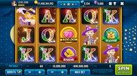 Fairy Queen Slots & Jackpots screenshot, image №1361329 - RAWG