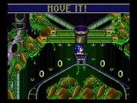 Cкриншот Sonic Spinball, изображение № 248650 - RAWG