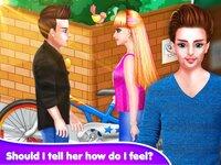 Cкриншот The Secret Mermaid Love Story, изображение № 2878472 - RAWG