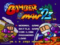 Cкриншот Bomberman Collection, изображение № 364657 - RAWG