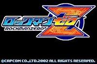 Mega Man Zero (2002) screenshot, image №732620 - RAWG