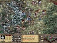 Cкриншот Эпоха завоеваний: Александр Великий, изображение № 405600 - RAWG