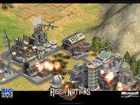Cкриншот Rise of Nations, изображение № 349449 - RAWG