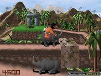 Cкриншот 3D Caveman Rocks!, изображение № 318086 - RAWG