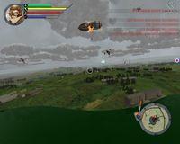 Cкриншот Red Baron Arcade, изображение № 491889 - RAWG