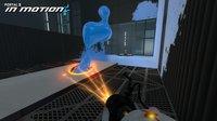 Cкриншот Portal 2: In Motion, изображение № 601420 - RAWG