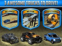 Cкриншот 3D Monster Truck Parking Game, изображение № 1555410 - RAWG