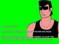 Cкриншот Super HYPER Nazi Puncher RPG, изображение № 1235377 - RAWG
